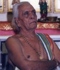 Sri Naguleswara Kurrukkal